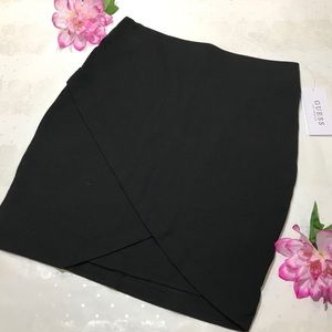 Black Mini Skirt 🖤